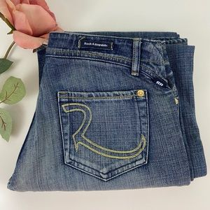 Rock & Republic Roth Flare Jeans Size 29
